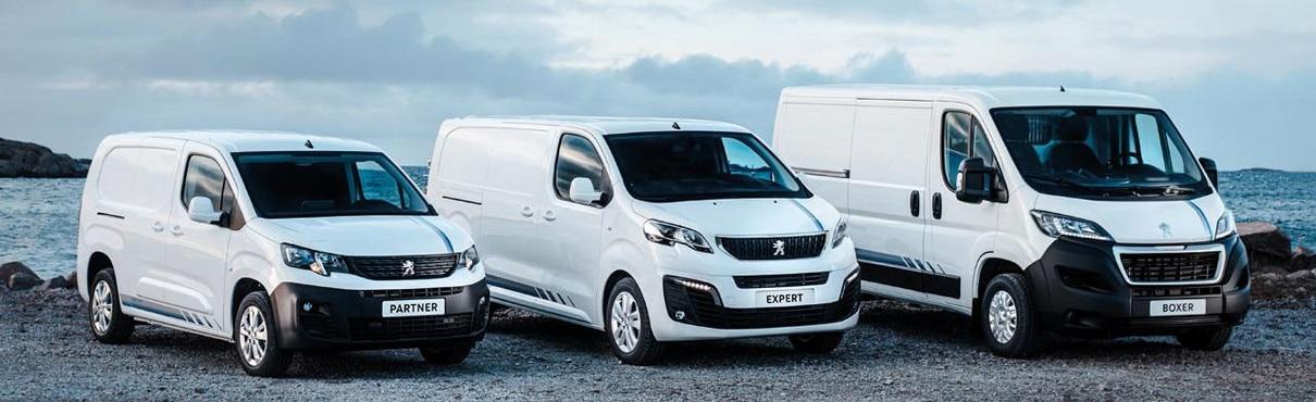 Peugeot tavara-autot sport