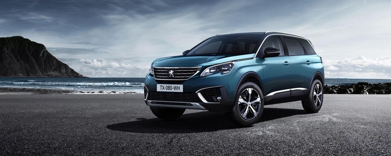 Peugeot 208 Motion