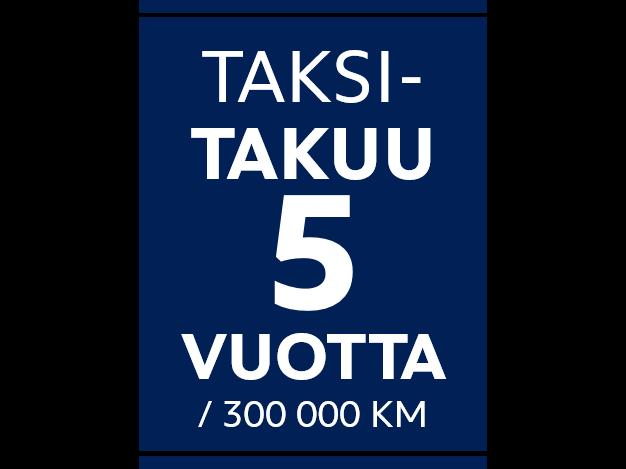 Peugeot taksitakuu