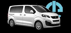 Traveller Tila-auto